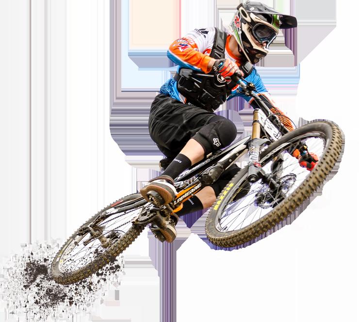 Cross bikefix