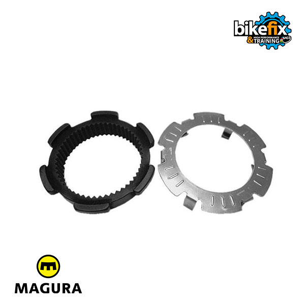 MAGURA CENTER LOCK ADAPTER