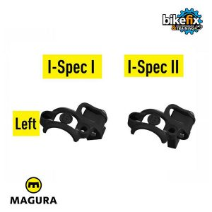 MAGURA SHIMANO SHIFTMIX - right