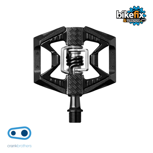 PEDAL CRANK BROTHERS DOUBLE SHOT 3 BLACK