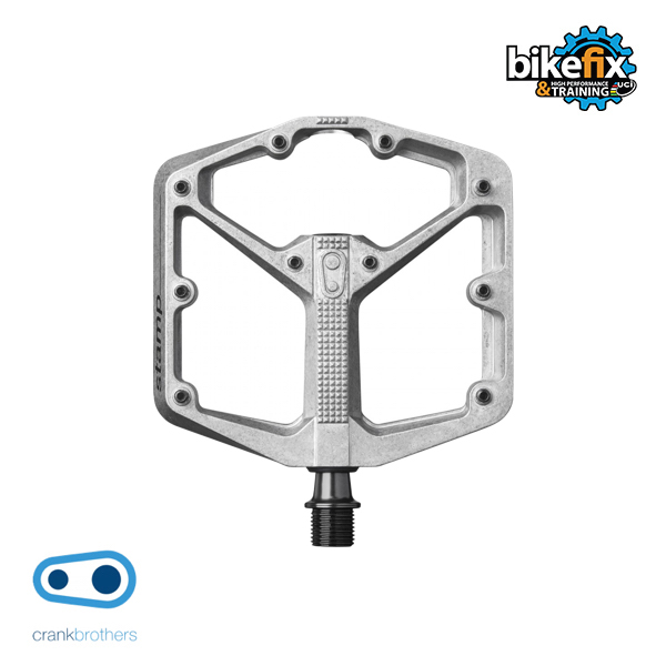 PEDAL CRANK BROTHERS STAMP 2 LARGE RAW